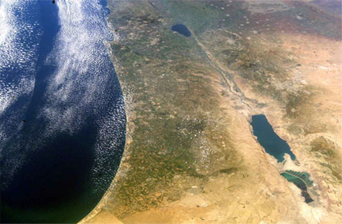 UK-based Portland Trust seeks Israeli Palestinian peace through economic development