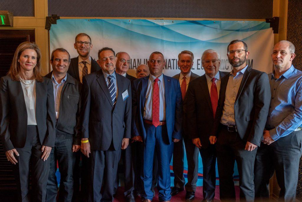ipef 2019 group photo
